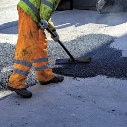 Recommended Road Surfacing Company in Chessington