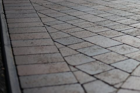 Block Paving Driveway Experts in Dalston