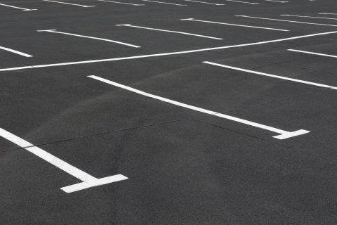 Car Park Surfacing Experts in Newhaven