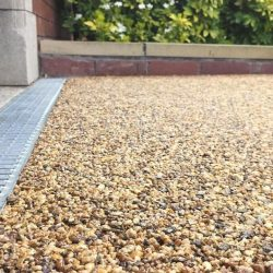 Ilford Resin Driveways Contractors