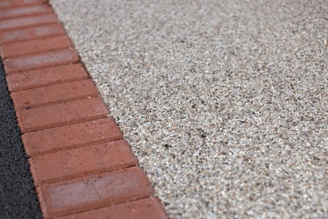 Resin Bound Driveway Experts in Lyne