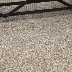 Crystal Palace Gravel Driveways