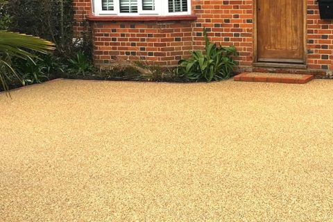 Resin Driveway Fitters Fairlight TN35