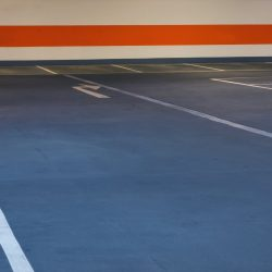 West Ilsey Car Park Surfacing